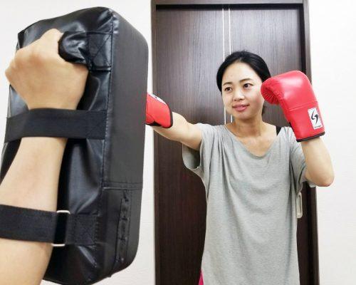トレーニング7