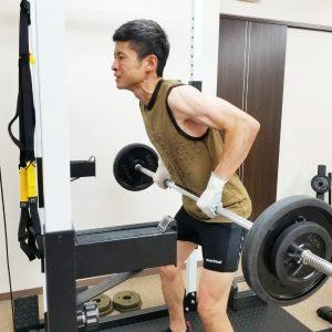 トレーニング8